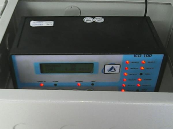 we are doing real time online monitoring in chennai - by Cryogenic Process Controls, Chennai