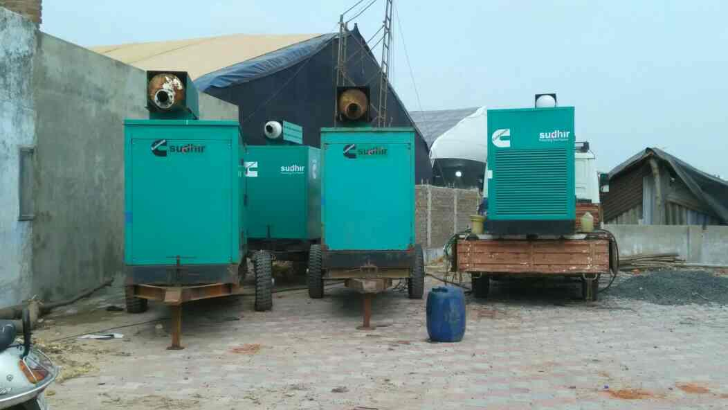 We SHREE  Generator is one of the best generator services in Ahmedabad.