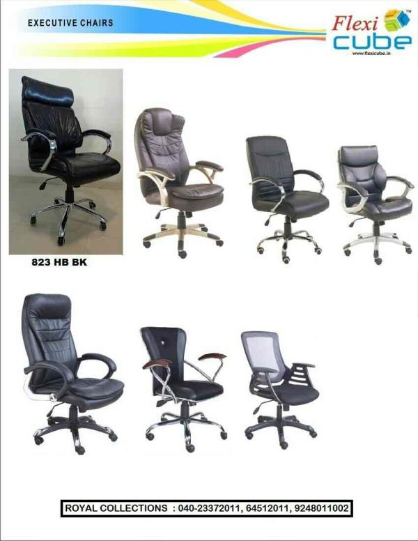 office furniture - by Flexi Cube, Hyderabad