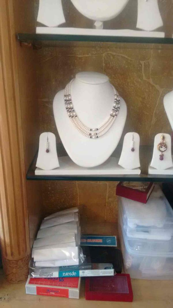 pearls sets available