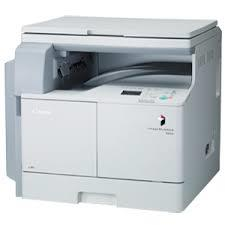 CANON IR2002 - THE BRANDNEW DIGITAL PHOTOCOPIER (XEROX MACHINES) Copy, Print, Color Scan,  Singe Tray,  Multiby Pass Tray.