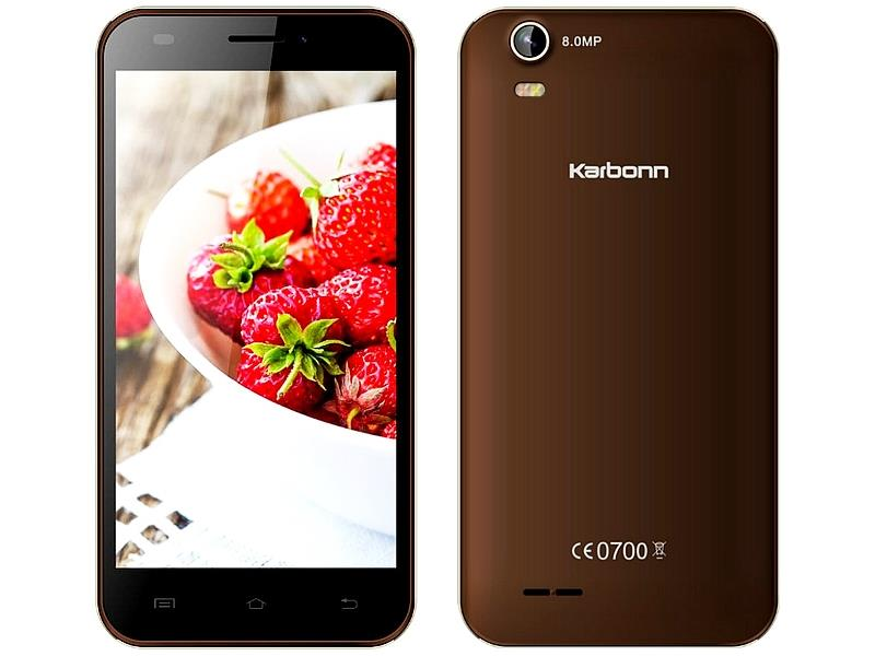 12.7 cm (5 inch) HD IPS Capactive Screen 1.2 GHz Quad Core Processor Android 4.4 KitKat (Upgradable to Lollipop) 8 MP AF Rear Camera with flash / 3.2 MP Front Camera 3G Support G-Sensor, Proximity & Light Sensor Expandable Memory upto 32GB GPS 8GB ROM + 1GB RAM Wi-Fi b/g/n 2600 mAh Battery Dual Sim (WCDMA + GSM)