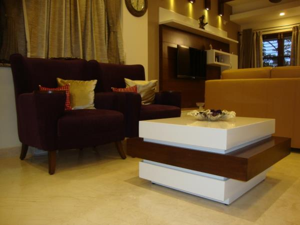 New project done in white field ... - by Drmzz interiors Bangalore, Bangalore