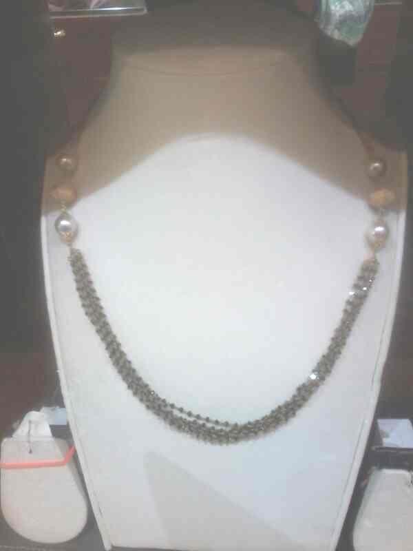 Best jewelllary design - by Dhanakshi Jewellary, Hyderabad