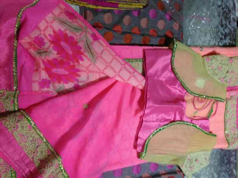 unique fabric sare - by Sree Sarees, Hyderabad