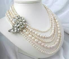 pearls set available with best prices - by Sri Raghavendra Gems, General Bazaar X Road Secunderabad