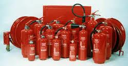 we are the leading manufacturer of fire fighting equipment ad supplier in delhi ncr  - by Cross Fire India, Haryana