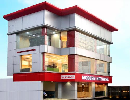 At Modern Kitchen……Your life, your style, Our Specialty – because everything begins in the Kitchen…  Welcome to the Modern way of thinking. Modern Kitchens is a leading kitchen specialist offering contemporary design, exceptional superior s - by Modern Kitchens, Chennai