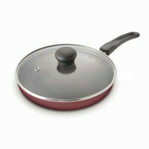 ‪#‎NonStickDeepFryPan‬ is know available in ‪#‎DifferentSizes‬ at our ‪#‎Kitchenware‬ ‪#‎OnlineDelivery‬ ‪#‎BestQuality‬ - by Sapphire Kitchenware | Kitchenware Products Delhi, Delhi