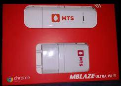 MTS Wifi Dongle  - by Communication House, Agra