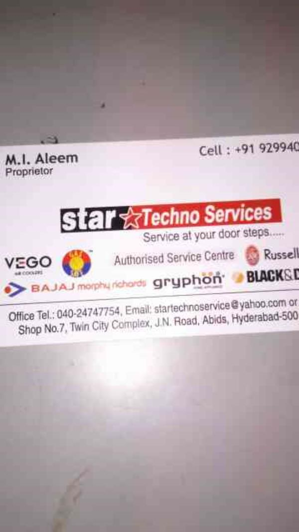 ac dealers in hyderabad