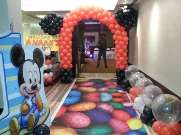 Birthday Party Decoration Delhi  There are some common areas of a Birthday Party like Indoor Outdoor Hall and Lawn Decorations  Birthday Party Decorations Birthday Party Decoration Noida Birthday Party Decoration Gurgaon  For more info Www.Birthdaybless.in