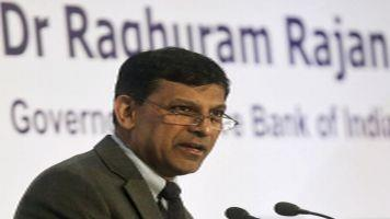 RBI chief Rajan meets financial institutions over bad loans  India's banks are grappling with more than USD 110 billion of troubled debt, a burden that is holding back new loans and hampering a speedier economic recovery.