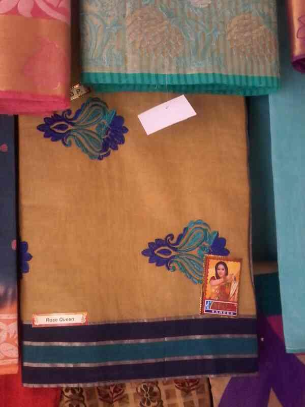 30% discount in sarees