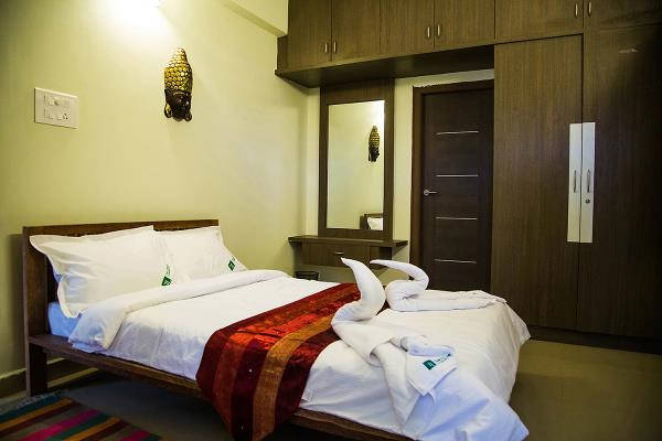 best service apartments in chennai clickherehttp://thelawnschennai.com/ - by The Lawns, Chennai