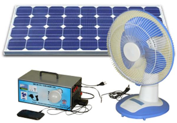 Solar Home Light System in pune