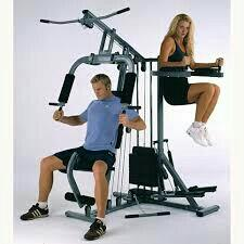 fitness equipment - by Gym Tech , Near Flyover Bridge Fathenagar Hydetabad