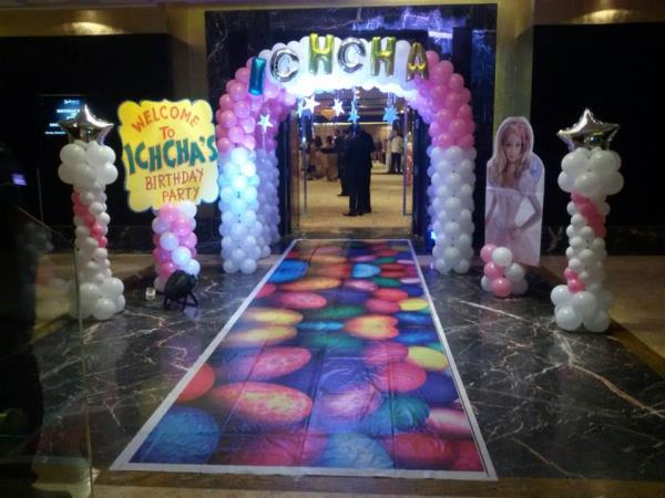 Birthday Party Organiser Delhi  Our group is specialized in Birthday Parties. and Kids Parties and Balloon Decoration   Birthday Party Organiser Noida Birthday Party Organiser Gurgaon Birthday Party Organiser Delhi  For more info Www.Birthdaybless.in
