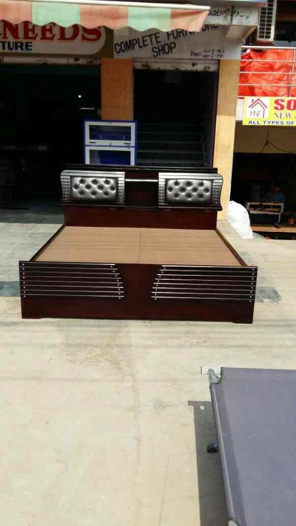 6.5/6 cot  - by Homeneedsfurniture, Hyderabad