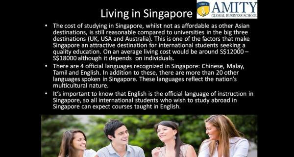 Webinar held by Mr Michael Chance from Amity Singapore  Mr. Chance has been teaching in Asia and the European... https://t.co/CvCo5sIlUt