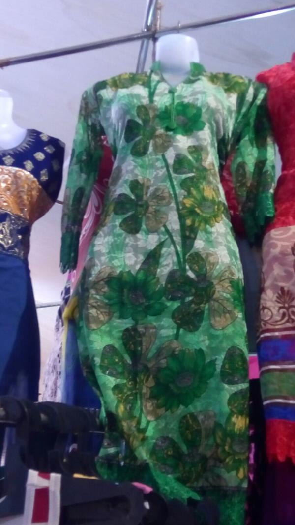Ladies Dresses Available With Us - by Jiya Enterprise, Alta
