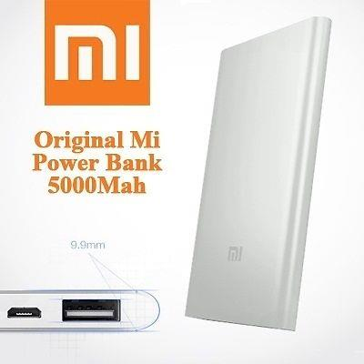 Charge Your Phones Atleast Twice with This Ultra Thin 9.9mm 100% Original MI POWER BANK 5000mAH. I repeat 100% original MI POWER BANK OF 5000mah Available At DownTown in Shalimar Bagh, Delhi.  For More Info:  Visit Our Store or Website  www.downtowngifters.in  DOWNTOWN - ORIGINAL ULTRA THIN MI POWER BANK 5000mAH at Shalimar Bagh in Delhi