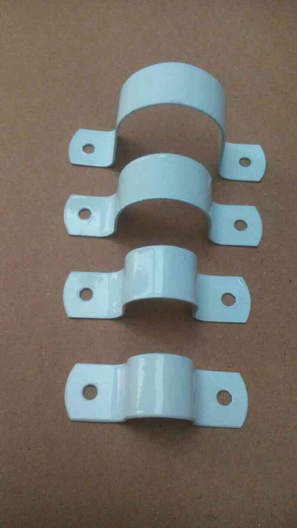 upvc clamp  - by Uma Industries , Rajkot