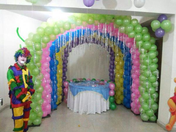 Birthday Party Planner Ea