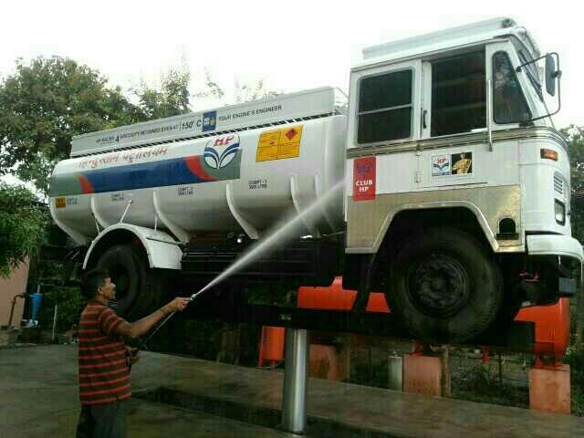 Car Wash Equipment In Hyderabad