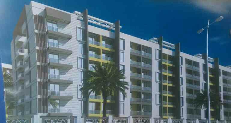 at super corridor prime location available flats well developed Indore city  - by Dehalvi Infrastructure, Indore