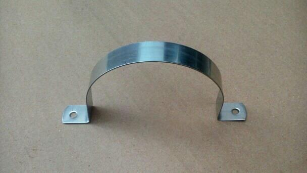ss clamps  - by Uma Industries , Rajkot