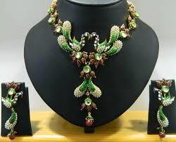 Imitation jewellry for beautiful ladies. - by Shringaar The Choice of Every Women, Ajmer