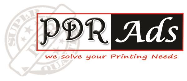 We Solve Your Printing Needs At Any time - by PDR ADS, nelore