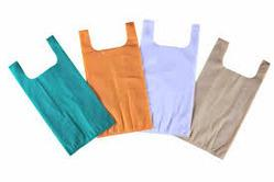 Non Woven U cut bags:-  We are one of the largest distributor of Non Woven U cut Bags in Delhi/NCR. - by Ashish Enterprises, Delhi