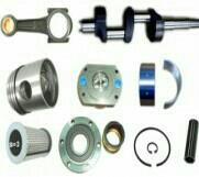 Compressors Supplier In Chennai - by Dhankot Fasteners, Chennai