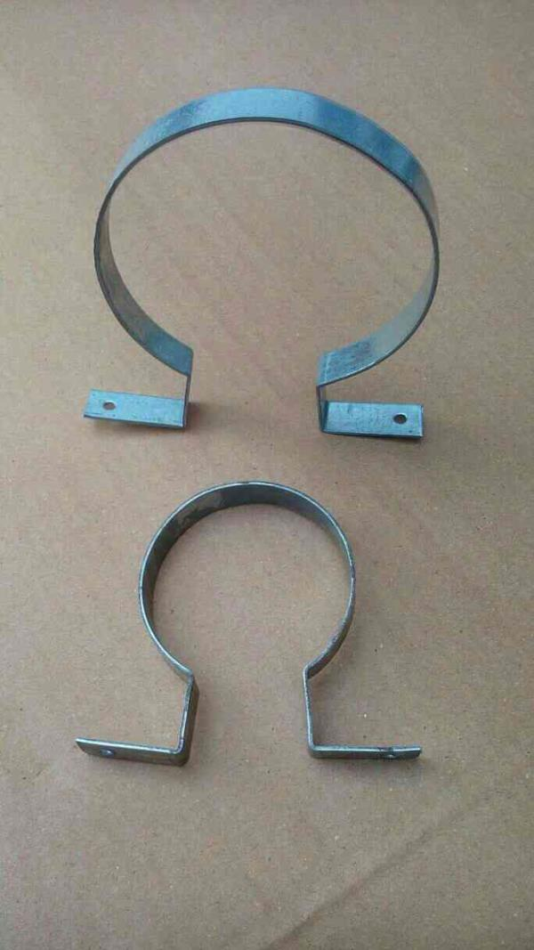 swr clamps  - by Uma Industries , Rajkot