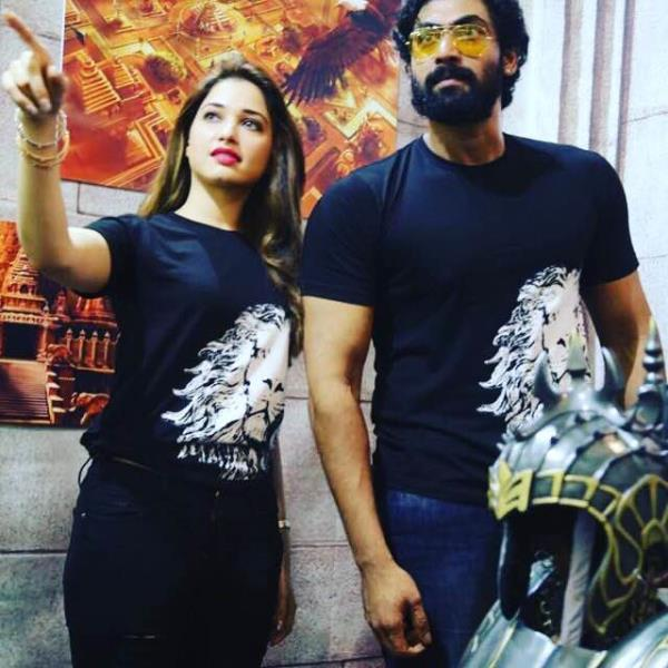 Bahubali T-shirts manufactured and printed by #Dresscode