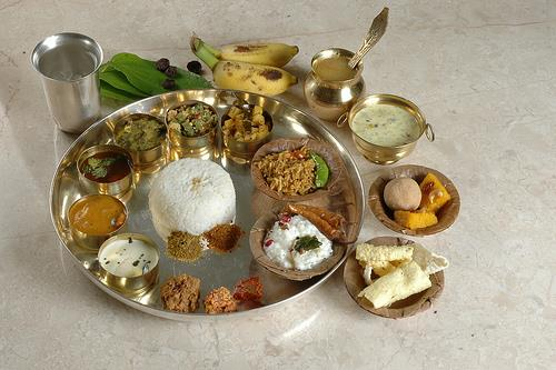 We are one of the leading Andhra Style vegetarian Catering Services provider in Bangalore/India.