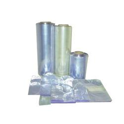 PVC Plain Shrink Film - by SHREE INDUSTRIES, INDORE