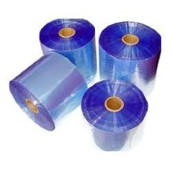PVC Heat Shrink Film Roll - by SHREE INDUSTRIES, INDORE