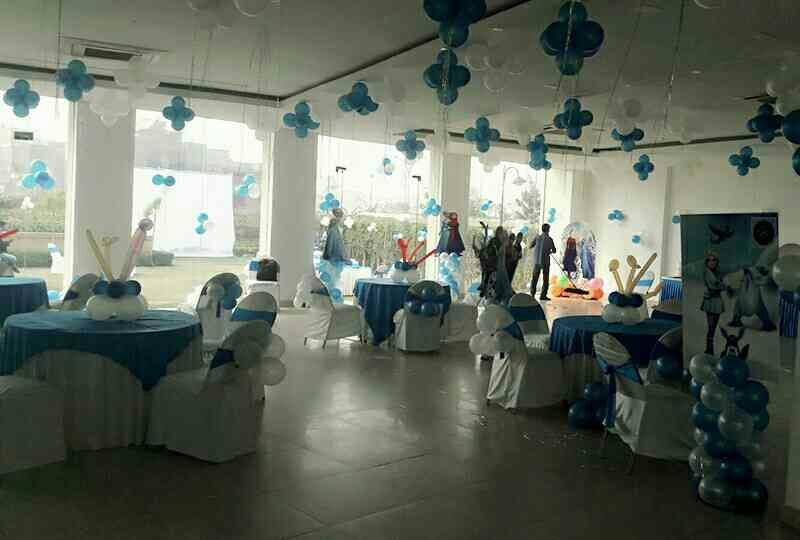 """""""Some people are worth melting for"""" ~ Frozen the movie Frozen and more Birthday Themes Contact us now  For more Info: http://eventsbuddy.com  Lakshanya Events - Best Birthday Planner in Gurgaon - by Lakshanya Events, ghaziabad"""