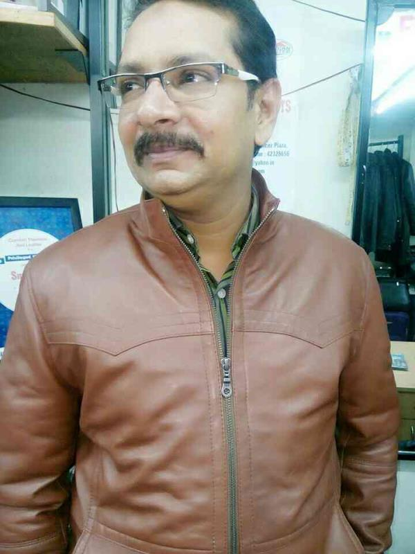 Leather Jacket retailer in Chennai - by Comfort Thermals & Leathers, Chennai