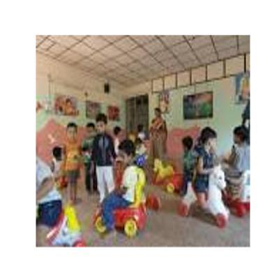 Play School We are also known for our play school facility, which we provide at very affordable rates. Being a leading play school here, we are well equipped with a perfect infrastructure and environment for our children. Our play school is - by Mothers Pride Creche & Play School, Kota