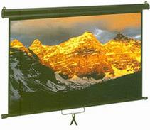 Variety of Screens - by Kulib Projectors, Agra