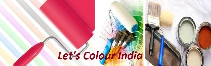 Interior /Exterior Painting Services  - by Let,s Colour India, Gurgaon