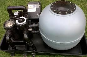 Swimming Pool Filtration Cleaning Pacific Pools - 9370383313