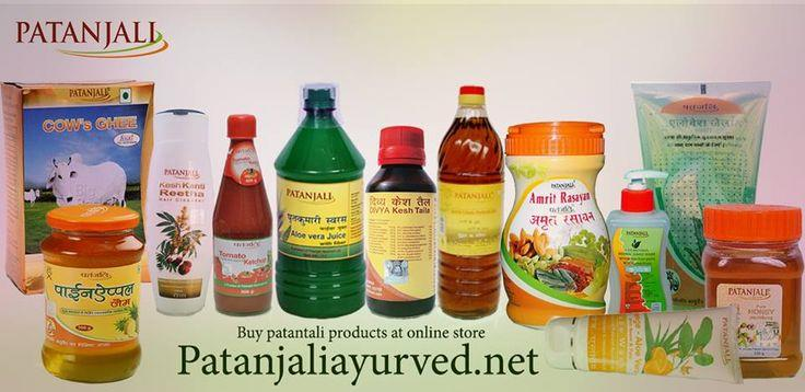 We Deal With Patanjali Products  - by Samruddhi G Mart, Bangalore
