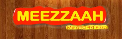 Welcome to Meezzaah-Me and Mera Pizza - by Meezzaah-Me and Mera Pizza, Kanpur