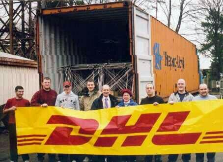 Movers and packers Pune  we Packers & Movers is a well accomplished Packing and Moving company well acclaimed for its excellent Packers and Movers Services in Pune, Maharashtra.   - by DHL India Packers and Movers, Pune