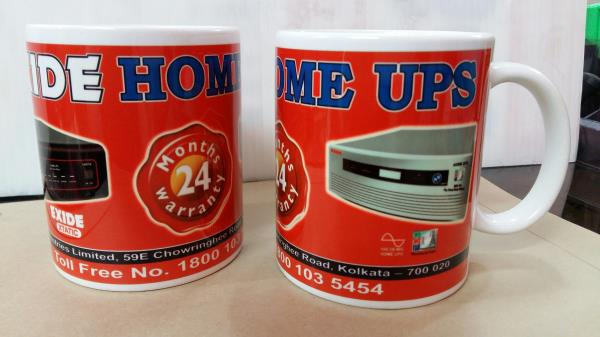 Mugs Printing Promotional Mug Printing T-shirts Printing  Printed T-Shirt Printing  Sublimation Printing on T-shirts also available  for more info : www.vardhman93.com  Vardhman Ad Print - Mug Printing  Vardhman Ad Print - T-Shirt Printing